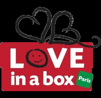 Love in a box…